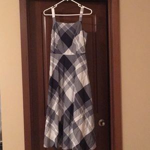 Maison Jules summer dress NWT